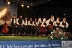 Potovanje akademske folklorne skupine v Loznico, avgust 2012