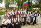 Potovanje mladinske folklorne skupine v Francijo, julij 2013_3
