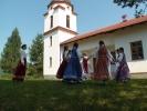 Potovanje mladinske folklorne skupine v Prijedor, februar 2013